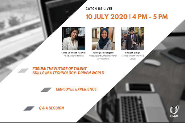 The Future of Talent: Skills in a Technology-Driven World